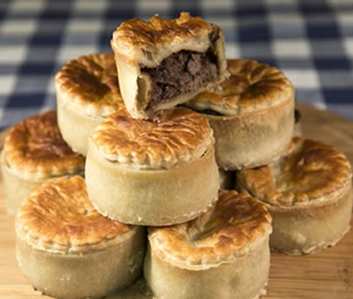 Buy Buffet Kilmarnock Pie