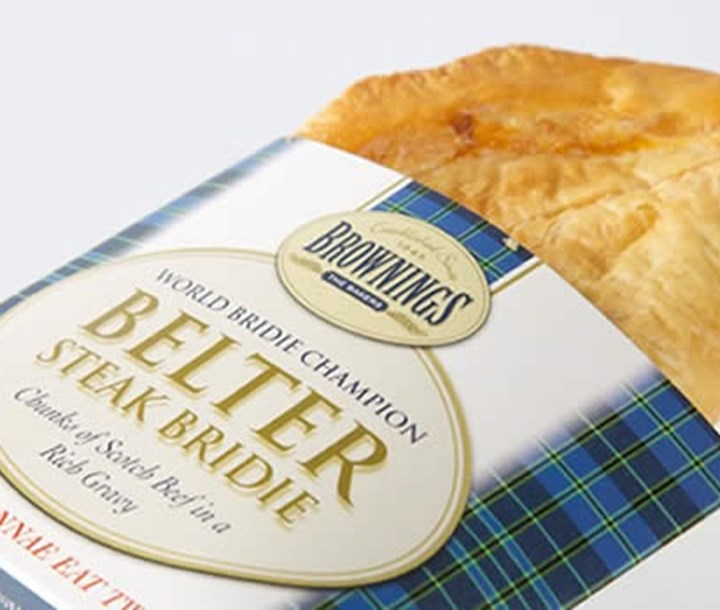 Buy Belter Bridie