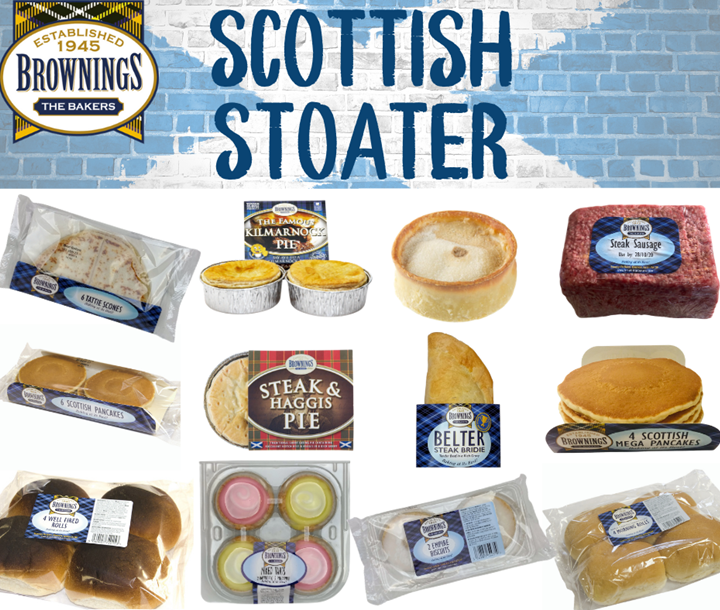Buy Scottish Stoater Box